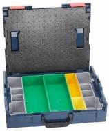 Bosch L-BOXX 102 SET 6 PCS 1600A001S4