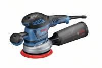 Bosch GEX 40-150 Professional exentrická bruska 0.601.37B.201