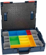 Bosch L-BOXX 102 SET 12 PCS 1600A001S3
