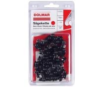 """Makita 958291052 pilový řetěz Dolmar 35cm 1,1mm 3/8"""" 52 článků"""