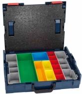 Bosch L-BOXX 102 SET 13 PCS 1600A001S2