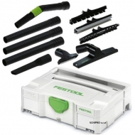 FESTOOL D 27/D36 K-RS-PLUS kompaktní čistící sada