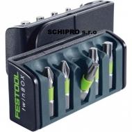 TwinBOX Impactplus-MIX/8 Zásobníky s bity TwinBOX 498831 FESTOOL Impactplus-MIX/10