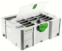 Festool SYSTAINER T-LOC SYS 3-DF