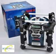 Bosch GML 50 Professional Aku stavební rádio
