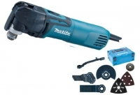 Makita TM3010CX5J multifunkční bruska
