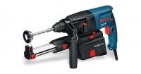Bosch GBH 2-23 REA Professional kombinované kladivo s odsáváním