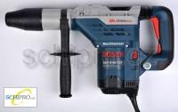 Bosch GBH 5-40 DCE Professional kombinované kladivo 0.611.264.000