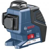 Bosch GLL 3-80P Professional