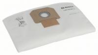 Filtrační sáčky - vak z rouna Bosch do vysavače GAS 35 L AFC; GAS 35 L SFC+; GAS 35 M AFC ProfessionalProfessional - 5ks