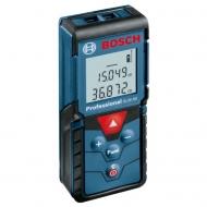 Bosch GLM 40 Professional laserový měřič vzdálenosti 0.601.072.900