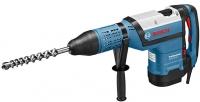 Bosch GBH 12-52 DV Professional kombinované kladivo