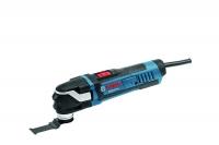 Bosch GOP 40-30 Multi-Cutter Professional multifunkční bruska 0.601.231.001