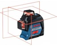 Bosch GLL 3-80 Professiuonal křížový laser 0.601.063.S00