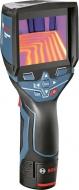 Bosch GTC 400 C Professional Infra aku termodetektor - teploměr 0.601.083.101