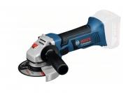 Bosch GWS 18-125 V-LI Professional 0.601.93A.307 aku úhlová bruska