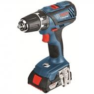 Bosch GSR 18-2-Li Professional aku šroubovák 0.601.9E6.120
