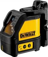 DeWALT DW088K Křížový laser