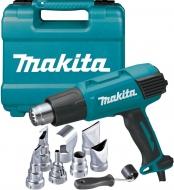 Makita HG6531CK horkovzdušná pistole