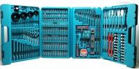Makita P-44046, 216-dílná sada nářadí